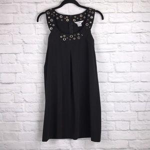 Kensie Sleeveless Black Dress Size XS